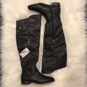 New Rialto Over the Knee Boot US 6.5 M